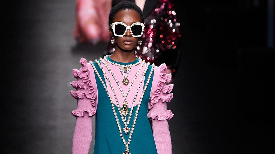 25 Gucci Looks to Drool Over All Damn Day