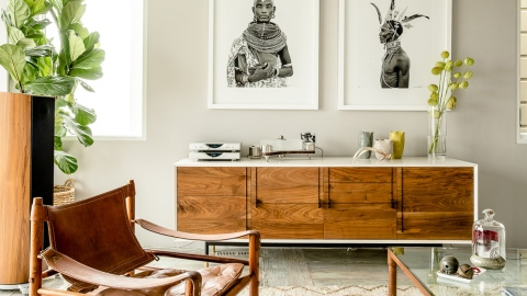 6 Gorgeous Ways to Decorate with Neutrals In Your Home | StyleCaster