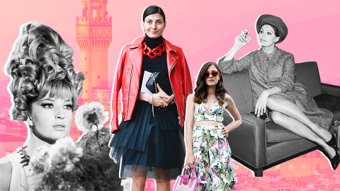 A Comprehensive Guide to the Ultimate Italian Style Icons | StyleCaster