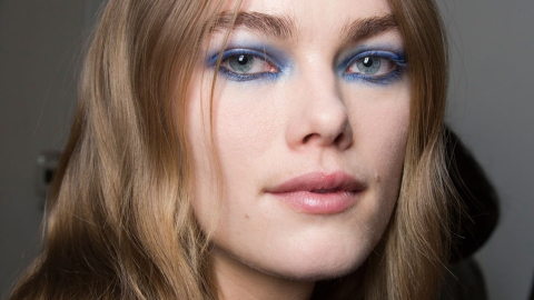 The Coolest Backstage Beauty Looks at NYFW | StyleCaster