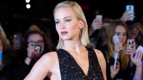 Watch Jennifer Lawrence Reveal Her (Hilarious) Hidden Talent | StyleCaster