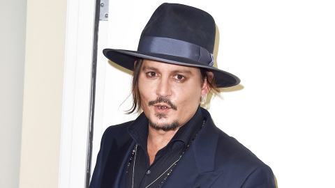 Johnny Depp Takes on Donald Trump in New Funny or Die Video | StyleCaster