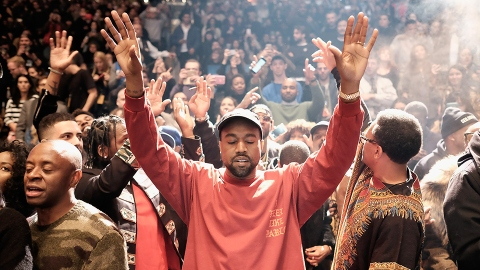 All Hail Yeezus: Kanye West's Album Has Doubled Tidal Subscribers | StyleCaster