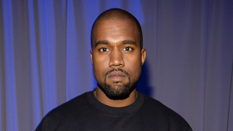 Kanye Graces Twitter with the Meaning of  'T.L.O.P.' | StyleCaster