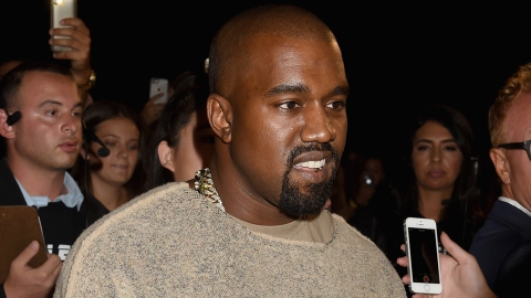 Kanye West Announced He Believes Bill Cosby Is Innocent on Twitter  | StyleCaster