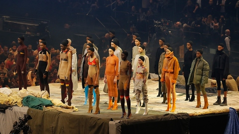 Everything You Need to Know About Yeezy Season 3 and 'The Life of Pablo' | StyleCaster