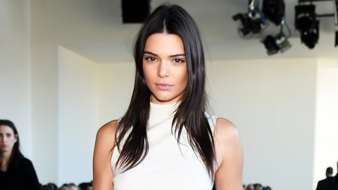 Listen Up, Men: Kendall Jenner Has Some Advice for You | StyleCaster