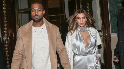 The Kim Kardashian Guide to Valentine's Day Gifts | StyleCaster