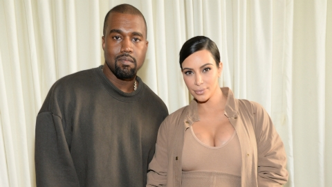 Here's What Kim and Kanye Did on Their First Date  | StyleCaster