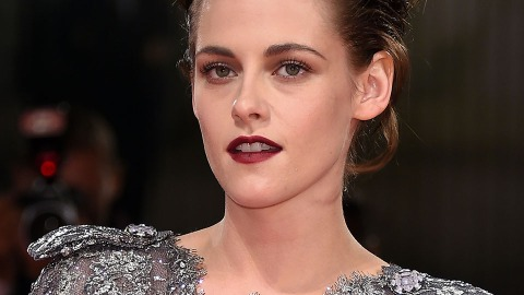 Kristen Stewart Just Inked a New Beauty Deal with Chanel | StyleCaster