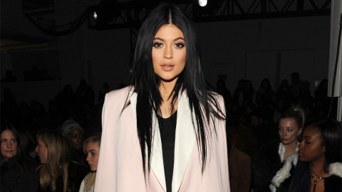 Sorry, Kanye, It Looks Like Kylie's Partnering with Puma After All | StyleCaster