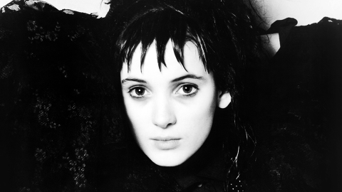 Why Lydia Deetz Is Forever My Beauty Icon | StyleCaster