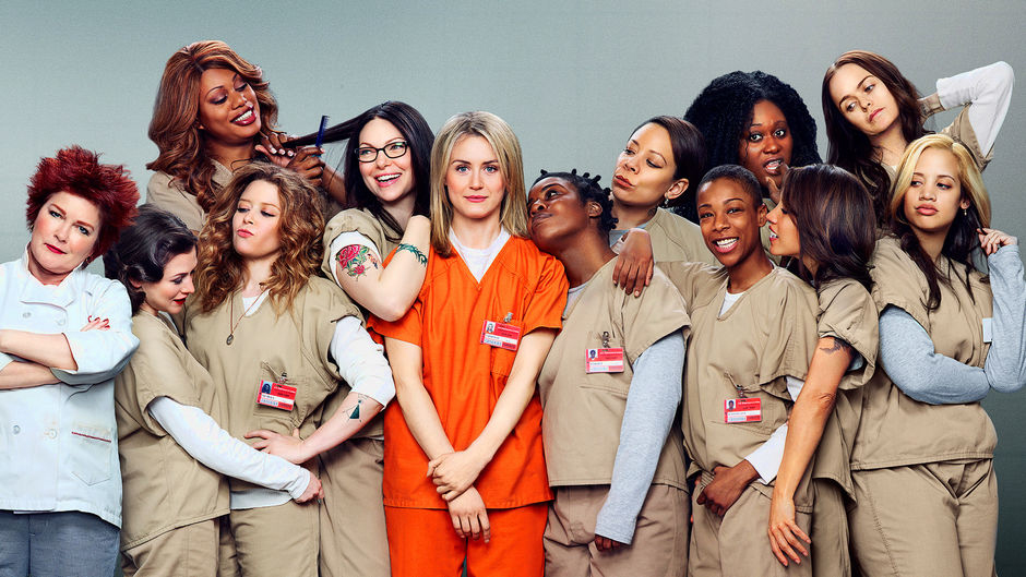 orange is the new black Get Excited: Orange Is the New Black Was Just Renewed for 3 More Seasons