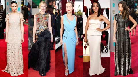 Meet the Stylists Dressing the Stars for the Academy Awards | StyleCaster