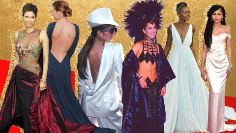25 Oscars Dresses That Will Go Down in Red Carpet History | StyleCaster