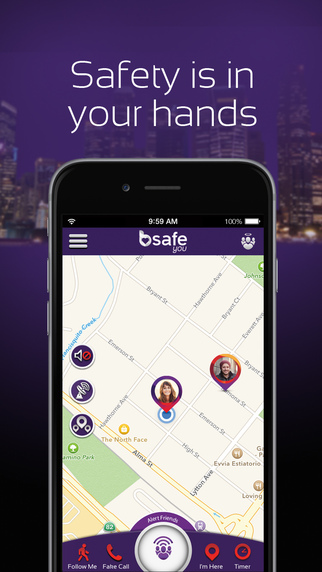 personal safety app 4