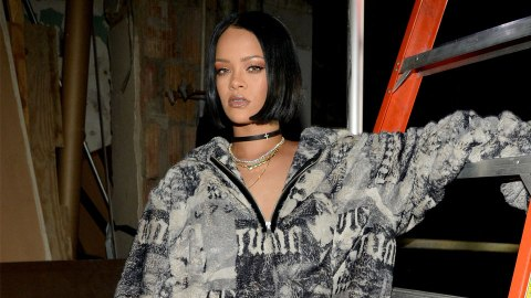 ICYMI: Everything You Need to Know About Rihanna's Buzzy Puma Show | StyleCaster