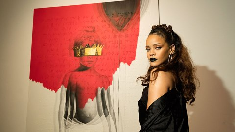Rihanna, Queen of Everything, Just Debuted a Sick New Haircut | StyleCaster