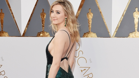 The 10 Best Dressed Stars on the Oscars Red Carpet | StyleCaster