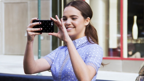Soon Your Credit Card Will Accept Selfie Passwords | StyleCaster