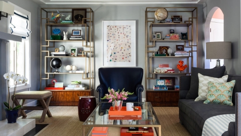 How to Perfect Your #Shelfie Game in Five Easy Steps | StyleCaster