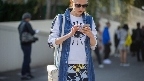5 Shopping Apps a Fashion Editor Actually Uses | StyleCaster