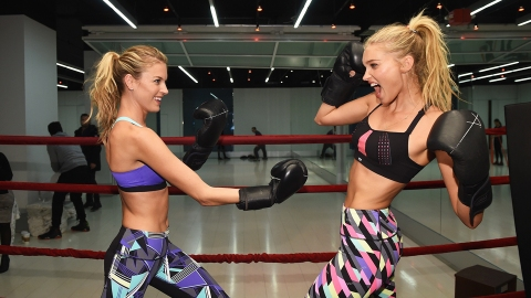 8 Things I Learned Before Getting Dumped By a Top Supermodel Trainer | StyleCaster