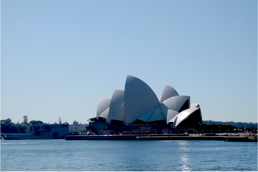 sydney5 A Comprehensive Guide to Sydney, Australia, for the Wellness Obsessed