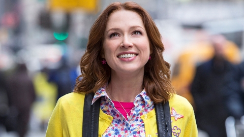 Werk it, Kimmy Schmidt: Here's Your First Peek at Season Two | StyleCaster