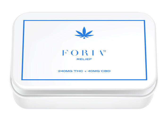 vagina weed period pain Insertable Vagina Weed for Your Period Pain Officially Exists