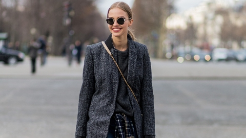 11 Low-Maintenance Outfits to Wear This Weekend   StyleCaster