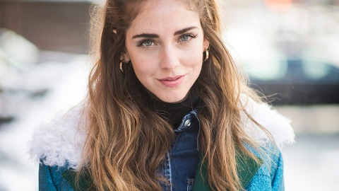 How 15 Street Style Stars Keep Their Winter Makeup on Point    StyleCaster