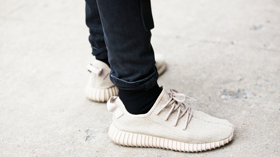 yeezy boost 350 How to Get Your Hands on the Sold Out Yeezy Boost 350 Sneakers