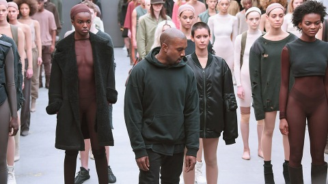 How to Get into Kanye West's Sold-Out Yeezy 3 Show  | StyleCaster