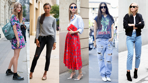 50 Flawless Outfits to Inspire You This Spring  | StyleCaster