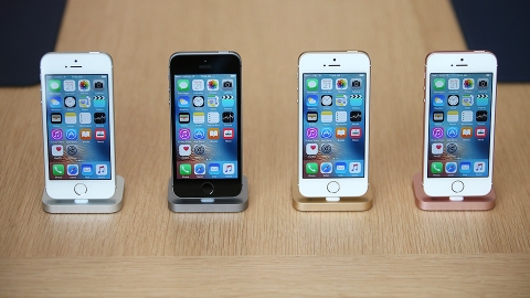 Smaller iPhones and Cheaper Watches: 4 Key Takeaways from Apple's Launch Event | StyleCaster