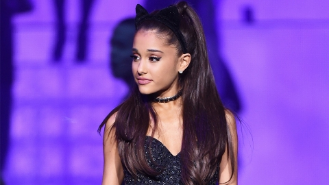 Ariana Grande, Dangerous Woman, Sings in Her Underwear for New Music Video | StyleCaster