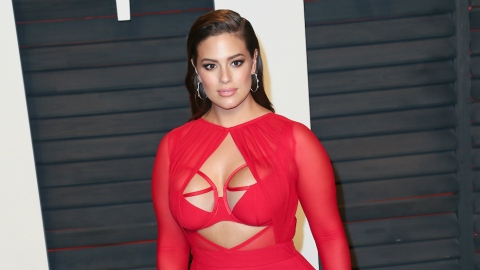 Outraged Fans Are Calling Photoshop on Ashley Graham's 'Maxim' Cover | StyleCaster
