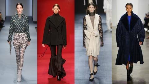 5 Australian Labels That Ruled Fashion Month, and What Editors Have to Say About Them | StyleCaster