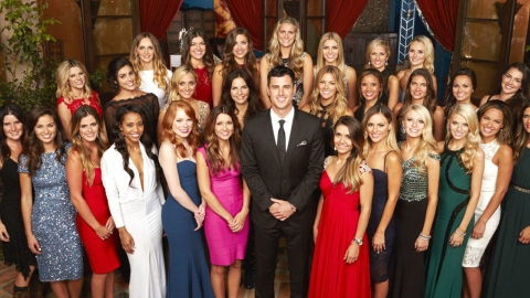 We Have a New 'Bachelorette'! | StyleCaster