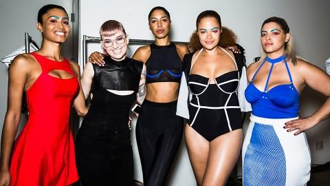 Chromat Designer Becca McCharen on Gender, Tech, and Kanye West | StyleCaster