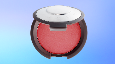 These Portable Blush Mini Compacts Deserve a Spot In Your Makeup Bag | StyleCaster