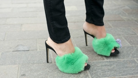 Let It Slide: Shop the 25 Best Pairs of Mules for Spring | StyleCaster
