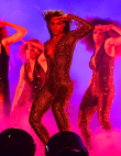 The 25 Most Epic Tour Costumes of All Time