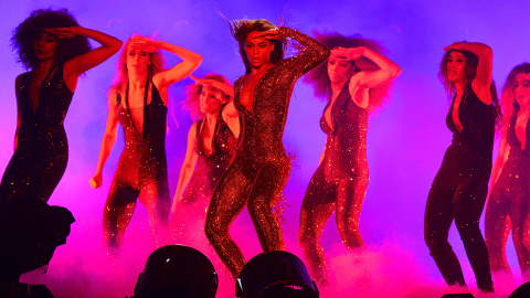 The 25 Most Epic Tour Costumes of All Time | StyleCaster