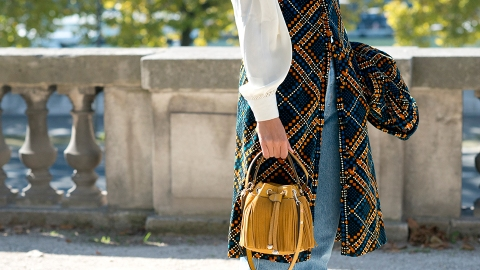The Exact Vintage Labels Fashion Insiders Shop  | StyleCaster