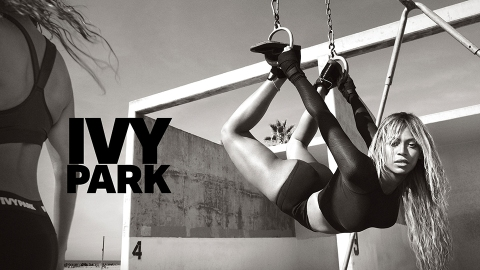 It's Finally Here: Your First Look at Beyoncé's New Athleisure Line, Ivy Park | StyleCaster