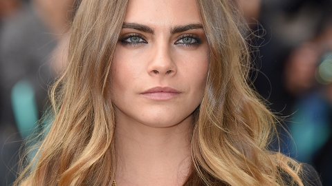 This New 'Brow Growth' Secret Probably Isn't Great Advice | StyleCaster