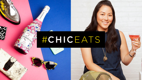 #ChicEats: Opening Ceremony's Carol Lim on Bubbly, Restaurants, and Mom's Oxtail Soup   StyleCaster