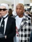 Inside Chanel's Star-Studded #FrontRowOnly Fashion Show